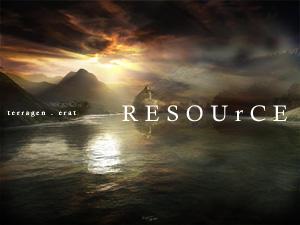 Terragen - Erat _ Resource by tigaer