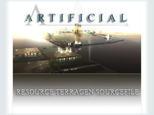 ARTIFICIAL.RESOURCEterrain by tigaer