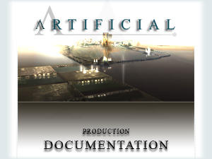 ARTIFICIAL.DOCUmentation by tigaer