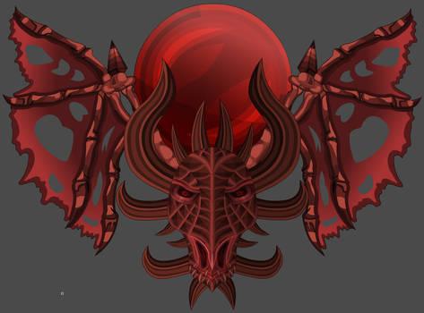 Nicodemus's Doom Amulet