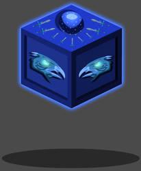 Arcane Cube Of Kismat (House Item)