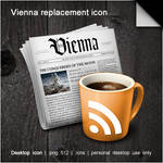 Vienna replacement icon