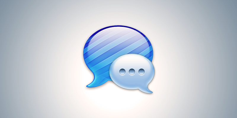 Messages Icon by GianlucaDivisi
