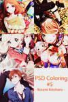 PSD Cloring #5