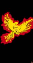 Ancient Beast Firebird by Kid-Flash11
