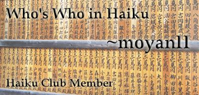 Member: moyanII by the-haiku-club