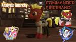 [SFM/GMod] Analysis Anarchy Commander Firebrand by SuperstarEdge96