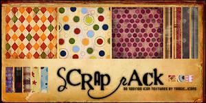 Scrap Pack 05 by SwearToShakeItUp
