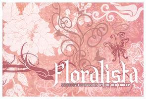 Floralista by SwearToShakeItUp