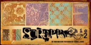 Scrappy Chic 2 by SwearToShakeItUp