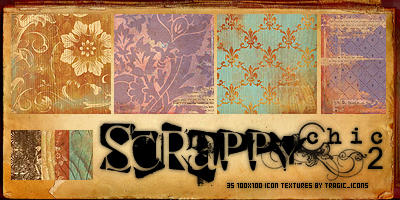 Scrappy Chic 2