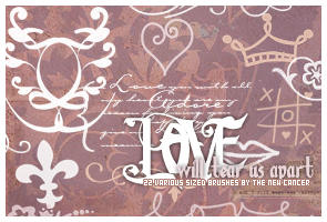 Love Will Tear Us Apart by SwearToShakeItUp