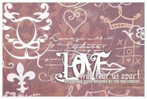 Love Will Tear Us Apart by SwearToShakeItUp