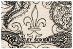 Paisley Scribbles