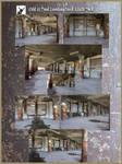 Old St Paul Loading Docks Pack