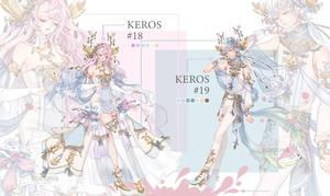 [AUCTION] Keros adopt 18 + 19 ::CLOSED::