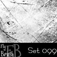 FlyBrush- set 099 by FlyBrush