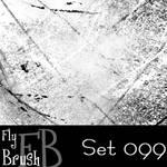 FlyBrush- set 099