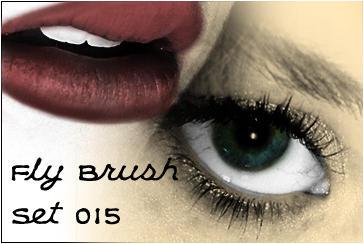 fly brush set 015 by FlyBrush