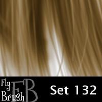 fly brush set 132 by FlyBrush