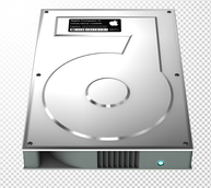 Mac Hard Drive Icon by Scumlabs