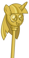 Princess Twilight's Scepter