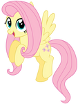 Brushable Fluttershy