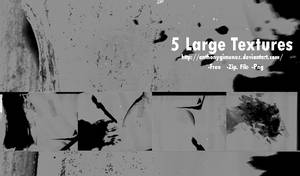Pack Large Textures +O13. by AnthonyGimenez