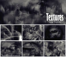 Pack Large Textures - 0707