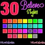 Believe Styles