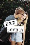 PSD Love it