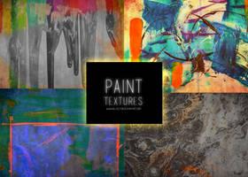 Paint Texture Pack