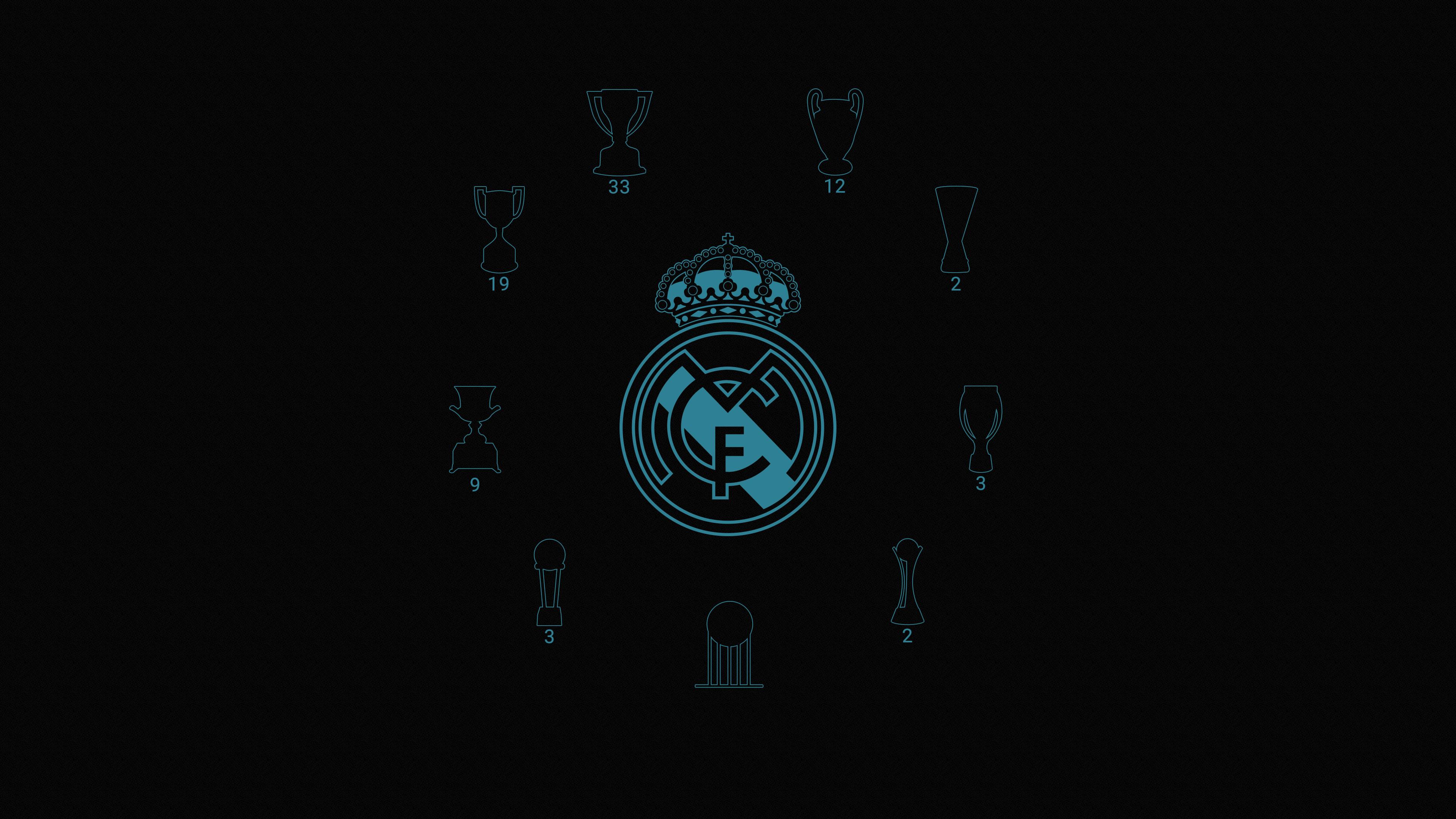 ... Real Madrid Away Wallpaper (2017/18) by khalidvawda