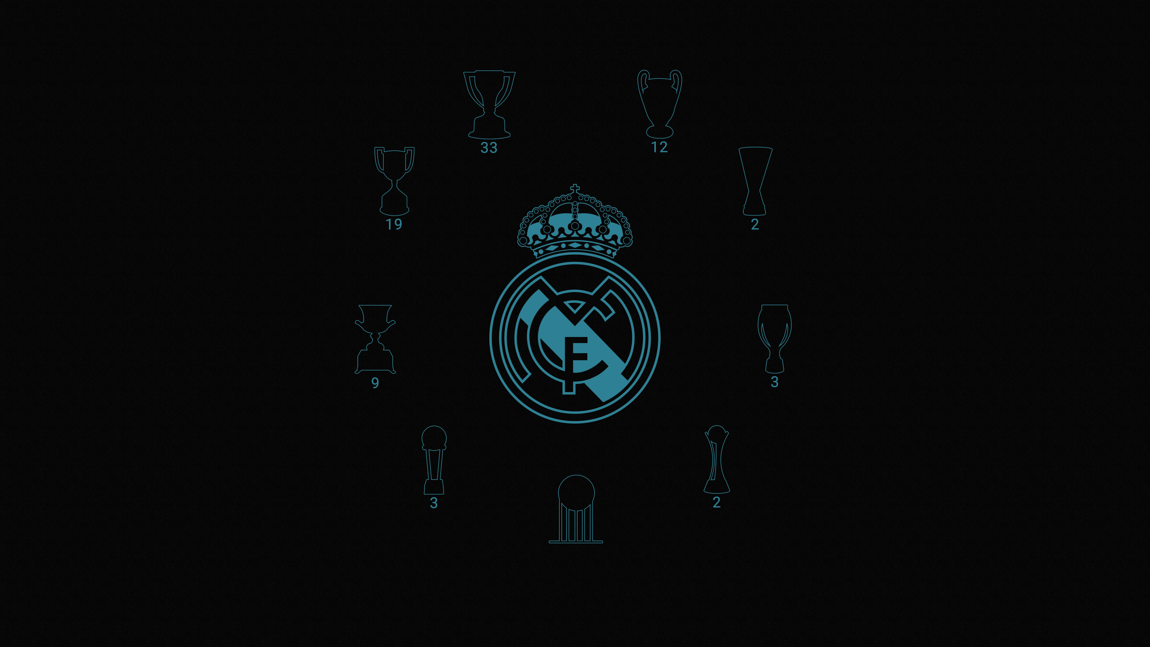 Real Madrid Away Wallpaper 201718 by khalidvawda on DeviantArt