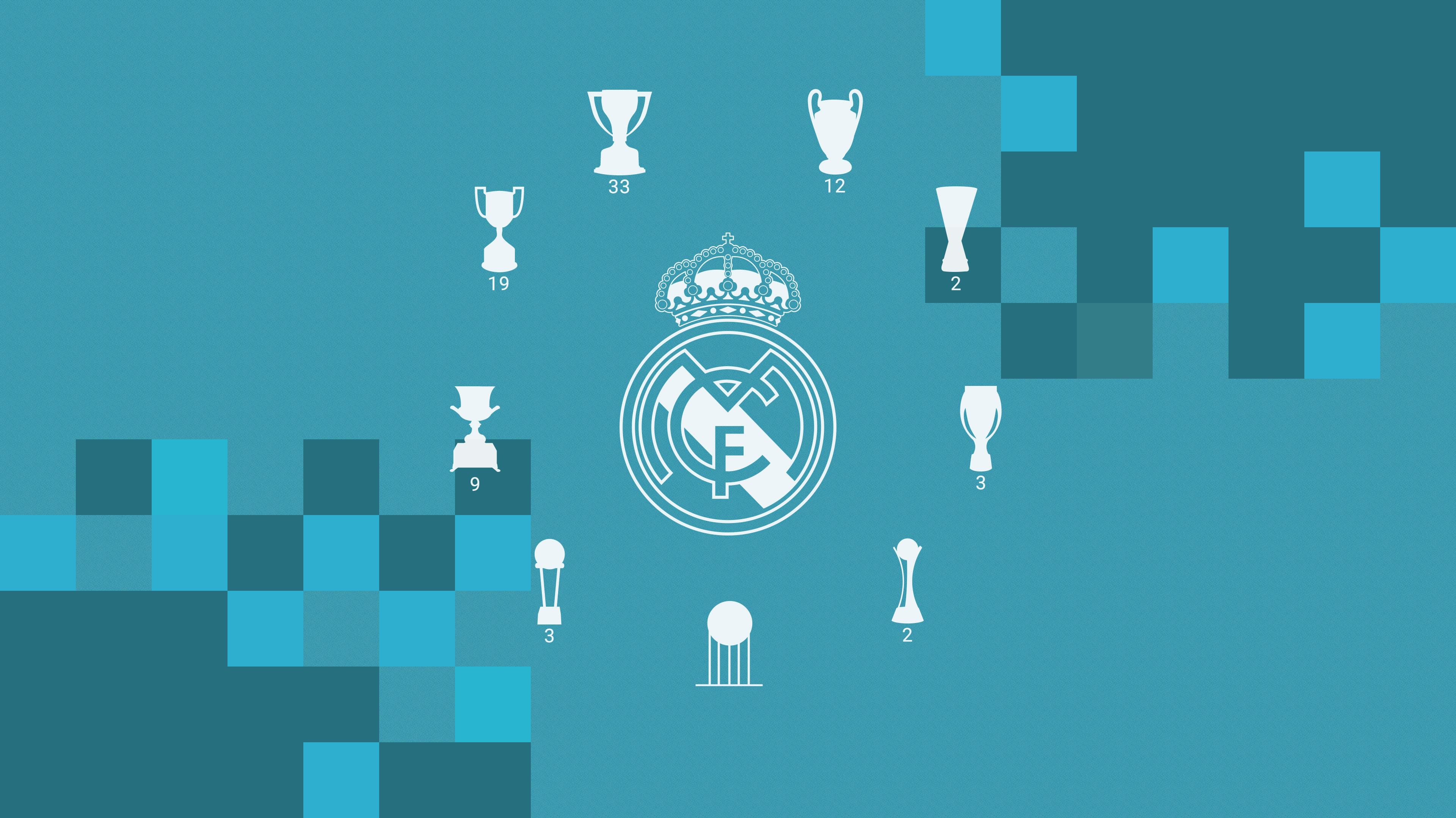 Real Madrid Third Wallpaper 2017 18 By Khalidvawda