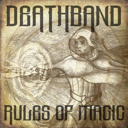 Deathband lore feature: Rules of magic
