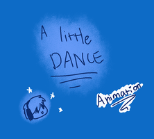 A little Dance (GIF/animated) by TheSilverPie