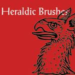 Heraldic Brushes