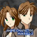 Anime Character Maker 2.2 by xdanond