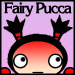 Fairy Pucca DressUp Game by CalamityJade