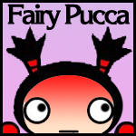 Fairy Pucca DressUp Game