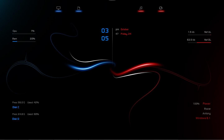 :: ARC :: by DarkEagle2011