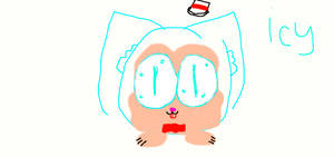 my Old TattleTail OC name Icy