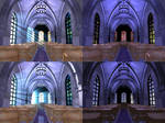 Church - Visual Novelty