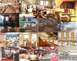 Nov_Backgrounds!: Dining Areas Pack