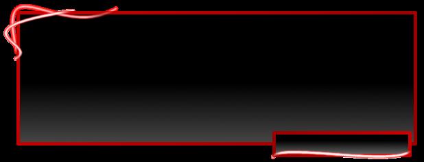 Pretty Simple Black + Red