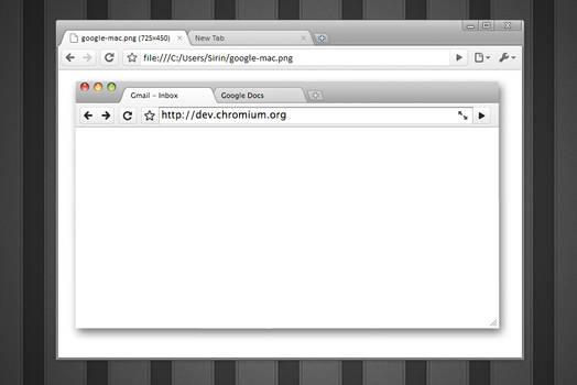Chrome Leopard by hsn