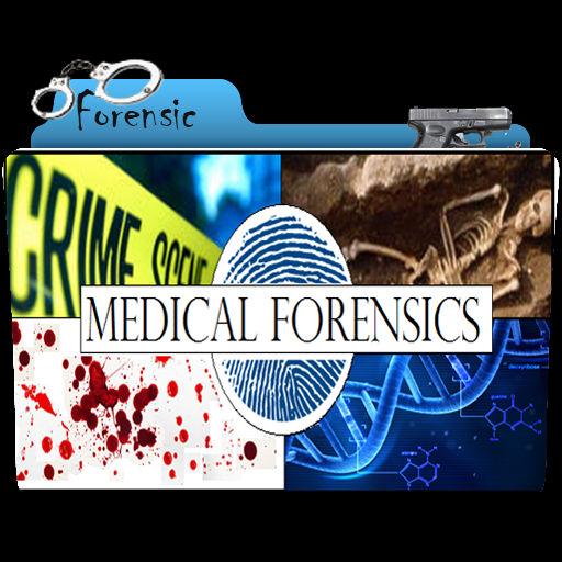 Forensic Medicine Folder Icon By Tachibanaetsuko On Deviantart