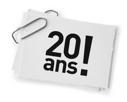20 ans deja by Helloss73