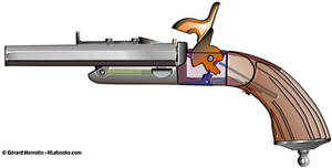 Boxlock pistols - HLebooks.com
